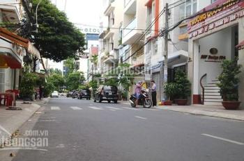 Bán mặt tiền Lê Văn Huân, DT 4 x 19m, trệt 3 lầu đúc, nhà đẹp