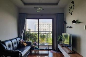 Bán căn hộ Ehome 3 64m2 ban công view công viên, full nội thất. Giá 1.79 tỷ