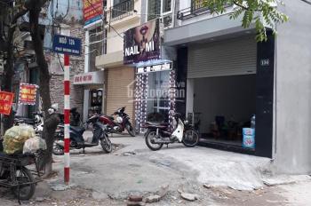 Cho thuê nhà ngõ 124 Minh Khai, Hai Bà Trưng, Hà Nội