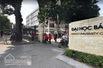 Hiếm, bán nhà Tạ Quang Bửu, Hai Bà Trưng, ô tô đỗ cửa, phân lô, chỉ 4.65 tỷ. LH 0855765777