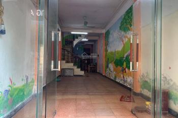 Cần bán nhà mặt phố Lương Khánh Thiện, phường Tương Mai, quận Hoàng Mai