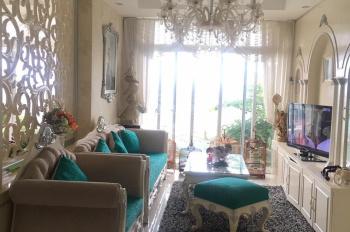 Cần bán căn hộ Terra Rosa 183m2 - 5PN - 4WC - lầu cao - căn góc - tặng full nội thất, giá 3,1 tỷ