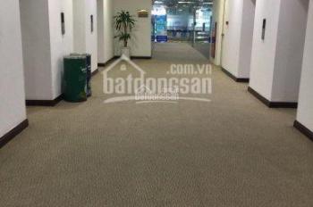 Bán mặt sàn văn phòng tầng 2 - R6 , Roayl City , Thanh xuân ,.