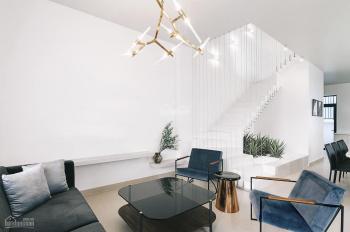 Cho thuê nhà phố 1 trệt 3 lầu, full nội thất Lakeview