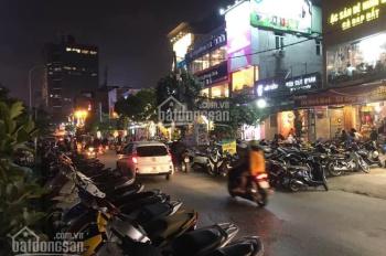 Bán nhà mặt phố Cửu Việt 2 Trâu Quỳ Gia Lâm phù hợp đầu tư