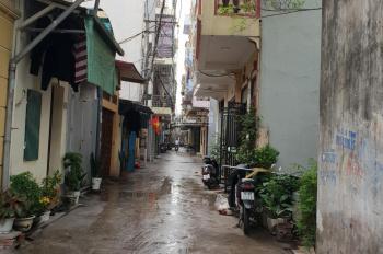 Bán nhà ngõ hai Đại Từ, Hoàng Mai, Hà Nội