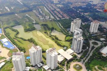 Tôi cần bán gấp căn hộ Sunshine City, view sân golf Ciputra, 108m2, 3PN giá 4 tỷ: 0962680137