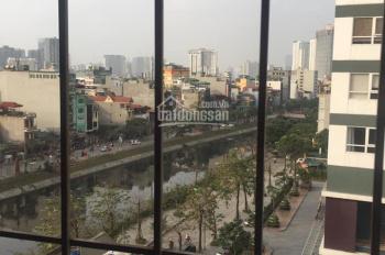 Bán nhà, phố Vũ Tông Phan, Khương Đình, Thanh Xuân, 96m2, xây 9 tầng,cho thuê 100tr/th, chỉ 24,5 tỷ