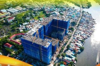 Hot! Căn 3PN Block C tầng 10 dự án Green River bán giá tốt nhất, chỉ 2tỷ1 DT 72m2. LH 0938 940 890