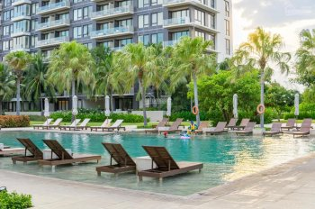 Chính chủ cần bán căn hộ 3PN Hyatt Đà Nẵng, vị trí đẹp