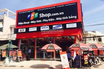 Cho thuê nhà nguyên căn mặt tiền góc 2MT Quang Trung P10 Gò Vấp giá 30tr. Liên hệ 0906294693