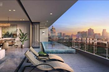 Giữ chỗ ngay căn hộ hot nhất Thủ Thiêm Quận 2 - The River, LH đại lý F1 0903691096