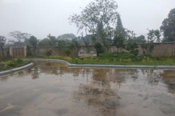 Bán gấp biệt thự cuối tuần tại Lương Sơn Hòa Bình