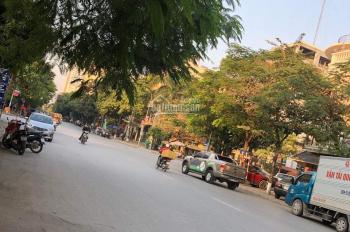 Bán gấp biệt thự khu đô thị Xa La, Phùng Hưng ô tô tránh, kinh doanh, 140m2. LH 0968832338