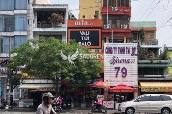 Cho thuê nhà MT Quang Trung, P10, GV, giá thuê 40tr/th. 4.2 x 27m, giá 40tr, LH 0906294693