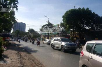 Cần bán lại đất là lô góc 2 mặt tiền tại đường 70, Phùng Hưng, DT 95.8 m2, MT 4.8m