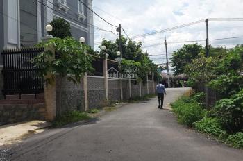 Bán gấp lô đất 2 mặt tiền Tỉnh Lộ 8, xã Tân Thạnh Tây, Củ Chi