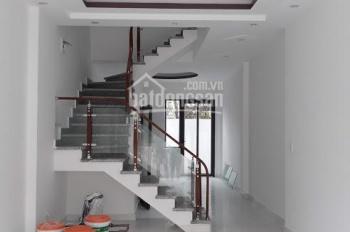 Bán nhà 3 tầng, tổ 7, thị trấn An Dương, giá 950 triệu