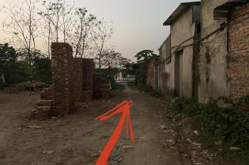 Bán đất: 86m2 MT 7m, ô tô vào, giá 790tr xã La Phù (gần đường Vành đai 4)