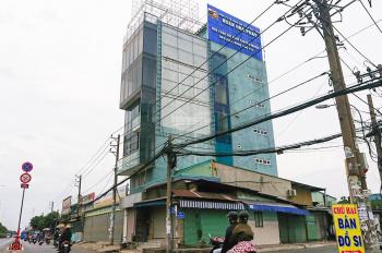 Bán nhà mặt tiền QL22 xã Tân Xuân, huyện Hóc Môn