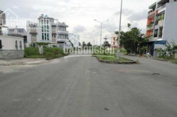 Cần bán đất nền thuộc KDC 6B Intresco, MT Phạm Hùng, Bình Chánh, giá 15tr/m2, 100m2, 0707.727.727