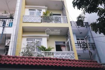 Bán nhà HXH 8m đường Cách Mạng Tháng Tám Q. Tân Bình, DT: 5x20m. Giá: 14 tỷ thương lượng
