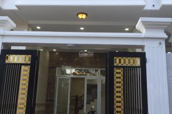 Nhà 1 trệt 2 lầu, đường số 38 Hiệp Bình Chánh, sát Phạm Văn Đồng, vị trí đẹp, giá 6,1 tỷ