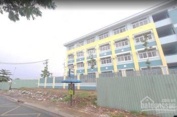 Cần bán vài lô đất MT Bến Mễ Cốc cạnh trường Nguyễn Nhược Thị, Quận 8, giá 25tr/m2 sổ hồng riêng