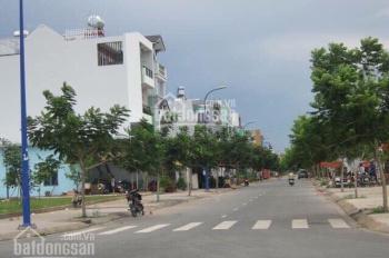 Bán đất Đảo Kim Cương, Trường Thạnh Q9, đường Nguyễn Xiển giao với đường Long Thuận SHR, TT 2.2 tỷ