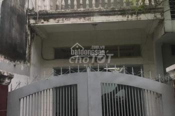 Trả nợ NH bán nhà nát đường Trần Phú, Q. 5, TT 1,6 tỷ, 65m2