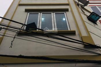 Bán nhanh căn nhà đẹp giá rẻ như hạt rẻ kd buôn bán cực tốt tại phố Phan Đình Giót - Hà Đông