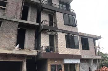 Tôi cần bán nhà 4 tầng 120m2 giá 6 tỷ nằm trên trục đường bao biển Hạ Long - 0339328288
