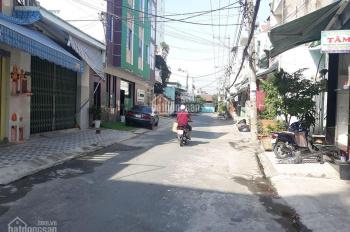 Bán nhà hẻm 10m Tô Hiệu Tân Phú 6x16m cấp 4 giá 8.6 tỷ TL (gần Hòa Bình)