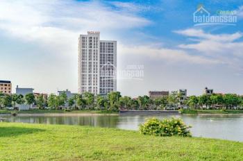 Săn căn hộ trung tâm TP Bắc Giang, chỉ từ 264 triệu cùng Bách Việt Areca Garden