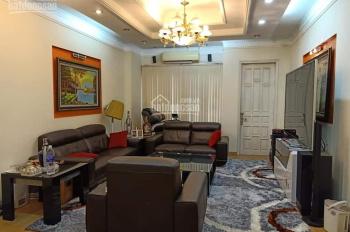 Cần bán gấp nhà mặt ngõ Khương Đình, giá 3.6 tỷ, 47m2x5 tầng, ở luôn