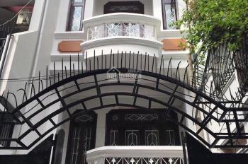 Bán nhà mặt tiền đường Lê Thúc Hoạch - Văn Cao, quận Tân Phú. DT: 10x21m, 6 lầu, giá 47 tỷ