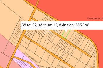 Đất xây trọ, đầu tư khu công nghiệp Tam Phước, SHR, giá rẻ, hai mặt tiền đường ô tô