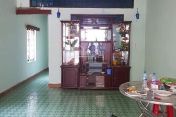 Nhà hẻm oto Trần Quang Diệu dọn vô ở ngay hướng Tây giá đáng yêu