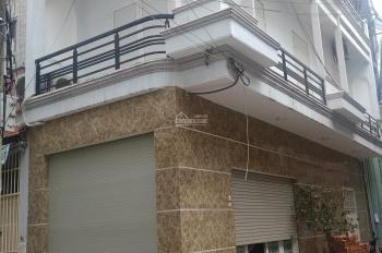 Cho thuê nhà nguyên căn hẻm 8m đường Cộng Hòa, Phường 13, Tân Bình. Nhà đẹp 18 triệu/tháng