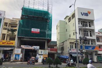 Cho thuê hoặc bán MT Nguyễn Văn Đậu BT.DT:10x24,5.Giá thuê 120tr/th,bán 40 tỷ TL nhẹ