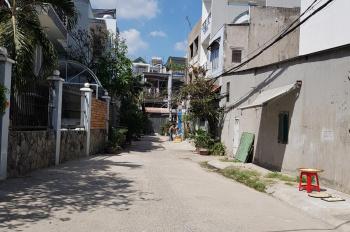 Bán nhà góc 2 MT Hồ Đắc Di, Tây Thạnh, Tân Phú. 64m2