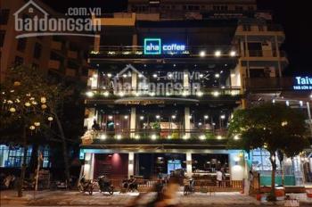 Cần cho thuê nhà mặt phố Nguyễn Chí Thanh, mặt tiền 8m, LH: 0984036408