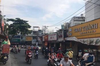 Bán nhà MTKD cổng chợ Hoàng Hoa Thám, P13 Tân Bình, 4x23m, đúc 3 lầu giá 25 tỷ TL