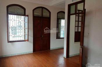 Cho thuê nhà 3,5 tầng Nam Dư, Lĩnh Nam 3PN, giá 6 triệu/tháng, LH: 0927309146