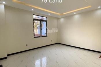 Nhà bán 3 tầng hai mặt kiệt 3m đường Thái Thị Bôi sát Lê Độ