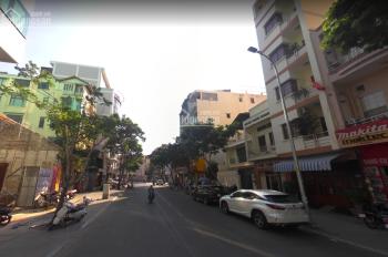 Cho thuê khách sạn có sẵn mô hình mặt tiền Đường Nguyễn Thái Học - Trịnh Văn Cấn, Quận 1, 15 phòng