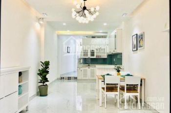 Cho thuê nhà mới mặt phố Thái Thịnh lô góc, DT 80m2, MT chính 5m6, giá thuê siêu mềm 30 triệu/tháng