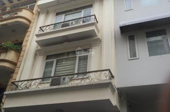 Chính chủ cho thuê nhà mặt phố Thái Hà liên hệ 0965836488