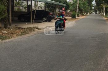 Nền biệt thự Huỳnh Thị Nở 290m2 TC 170m2, giá 2,7 tỷ call 0972585370