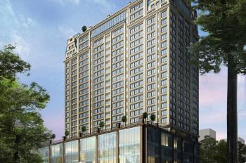 Bán lại nhiều căn hộ Léman vị trí TT Quận 3 - công ty TBA Investment độc quyền